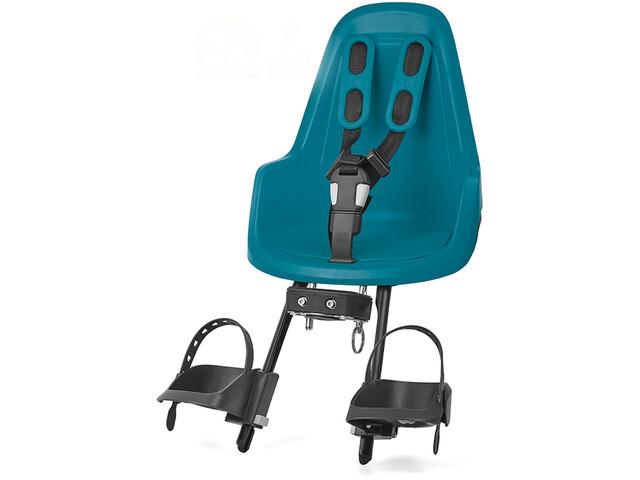 bobike One Mini Kindersitz bahama blau